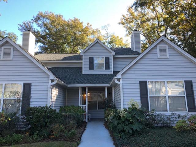 1326 Cassidy Court A, Mount Pleasant, SC 29464 (#18032623) :: The Cassina Group