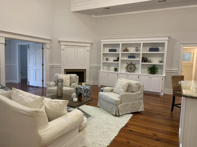 6 50th Avenue, Isle Of Palms, SC 29451 (#18032627) :: The Cassina Group
