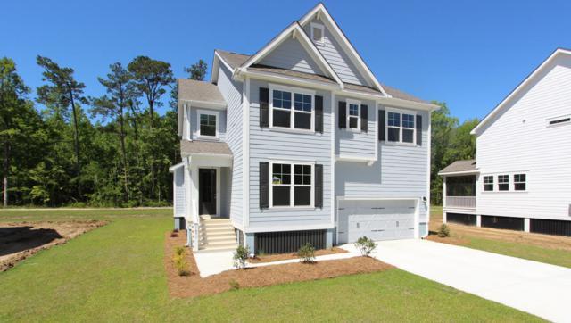 1424 Brockenfelt Drive, Charleston, SC 29414 (#18032632) :: The Cassina Group