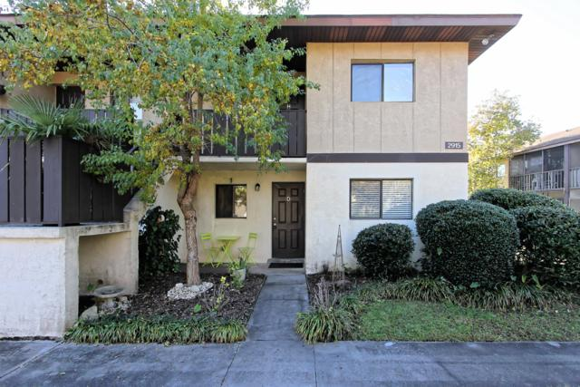 2915 Dove Haven Court D, Charleston, SC 29414 (#18032634) :: The Cassina Group