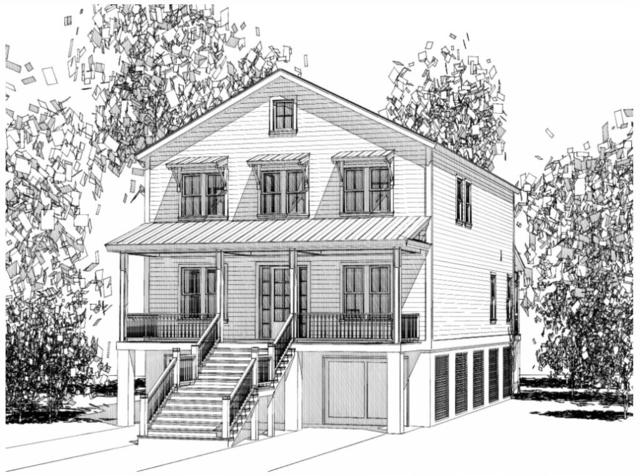 2824 Stay Sail Way A, Mount Pleasant, SC 29466 (#18032658) :: The Cassina Group