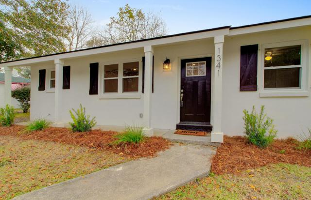 1341 Wallerton Avenue, Charleston, SC 29407 (#18032667) :: The Cassina Group