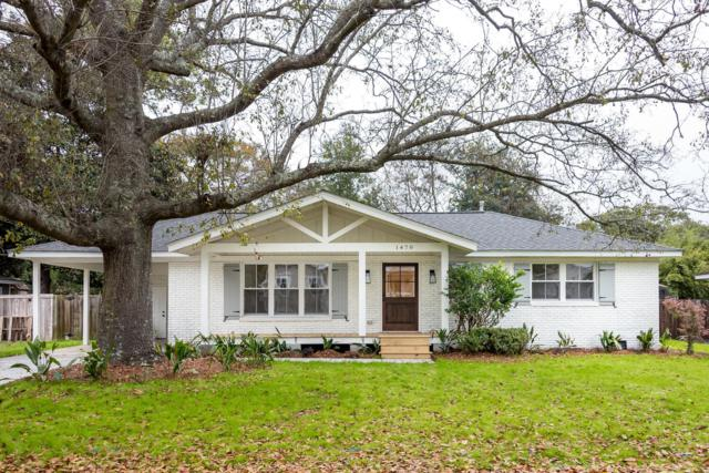 1470 Mataoka Street, Mount Pleasant, SC 29464 (#18032675) :: The Cassina Group