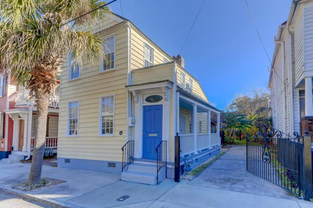 83 Spring Street, Charleston, SC 29403 (#18032687) :: The Cassina Group