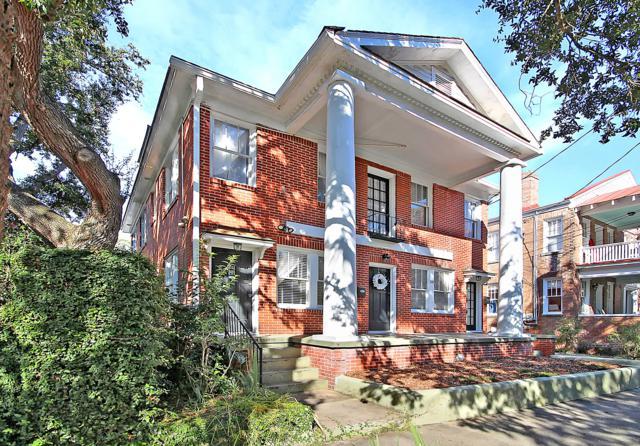 58 Laurens Street, Charleston, SC 29401 (#18032719) :: The Cassina Group