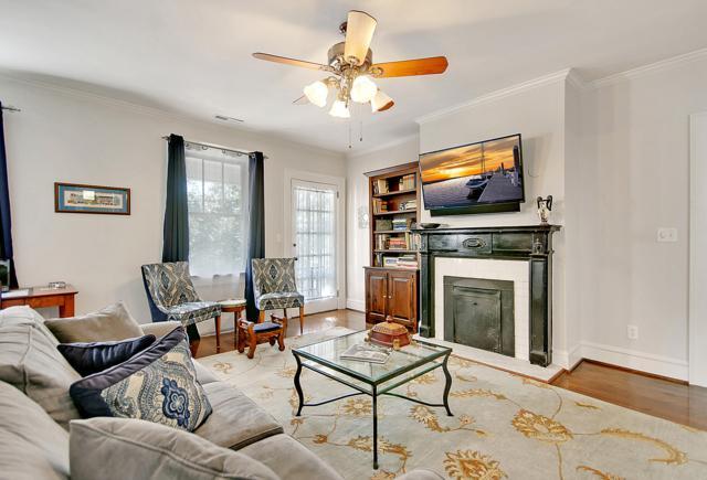 58 Laurens Street, Charleston, SC 29401 (#18032720) :: The Cassina Group