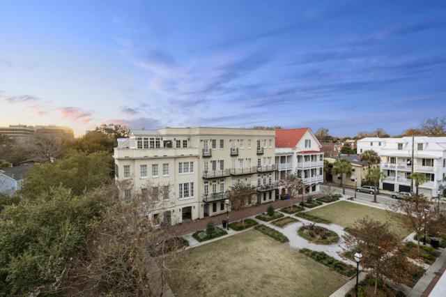 8 Marion Street #14, Charleston, SC 29403 (#18032743) :: The Cassina Group