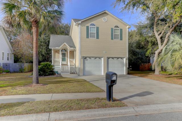 1586 Ocean Neighbors Boulevard, Charleston, SC 29412 (#18032779) :: The Cassina Group