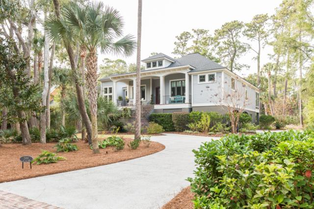 2450 Cat Tail Pond Road, Johns Island, SC 29455 (#18032791) :: The Cassina Group