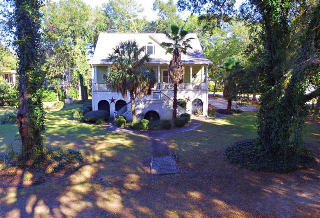 1412 S Edgewater Drive, Charleston, SC 29407 (#18032795) :: The Cassina Group