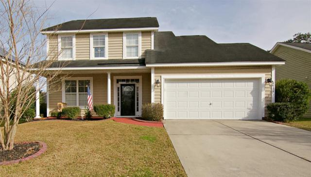 8026 Hyannis Court, North Charleston, SC 29420 (#18032817) :: The Cassina Group