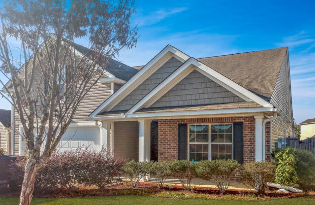 145 Mayfield Drive, Goose Creek, SC 29445 (#18032822) :: The Cassina Group