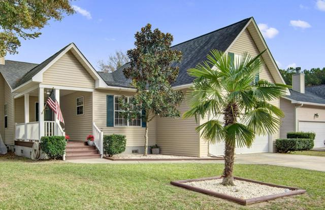 476 Courtland Drive, Summerville, SC 29486 (#18032837) :: The Cassina Group
