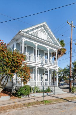 16 Morris Street A&B, Charleston, SC 29403 (#18032866) :: The Cassina Group