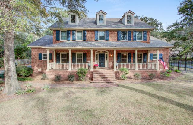 659 Cain Drive, Mount Pleasant, SC 29464 (#18032868) :: The Cassina Group