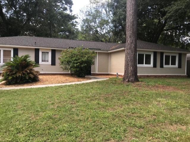 1306 Bob White Drive, Charleston, SC 29412 (#18032996) :: The Cassina Group
