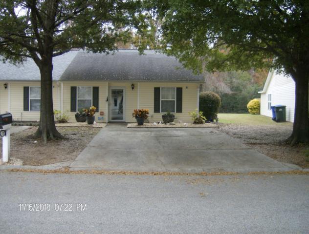 1535 Blaze Lane, Charleston, SC 29412 (#18033016) :: The Cassina Group