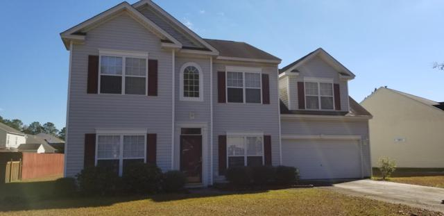 109 Hollytree Circle, Ladson, SC 29456 (#18033029) :: The Cassina Group