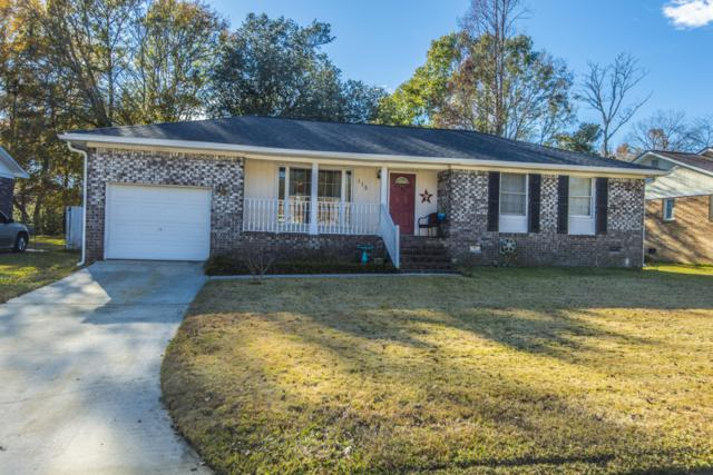 115 Cornell Drive, Ladson, SC 29456 (#18033044) :: The Cassina Group