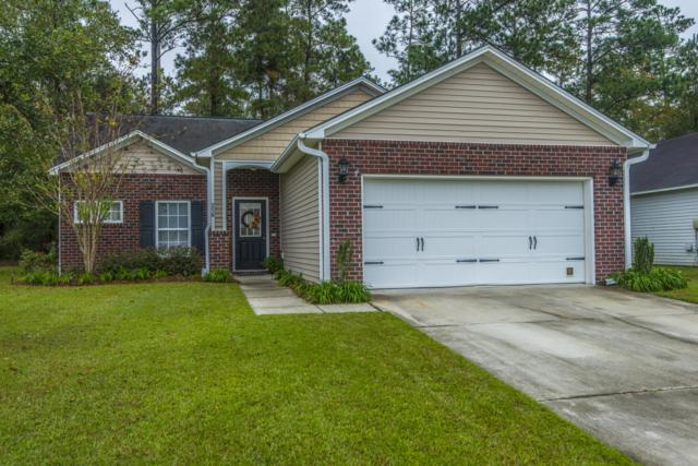 256 Westbrooke Road, Summerville, SC 29486 (#18033050) :: The Cassina Group