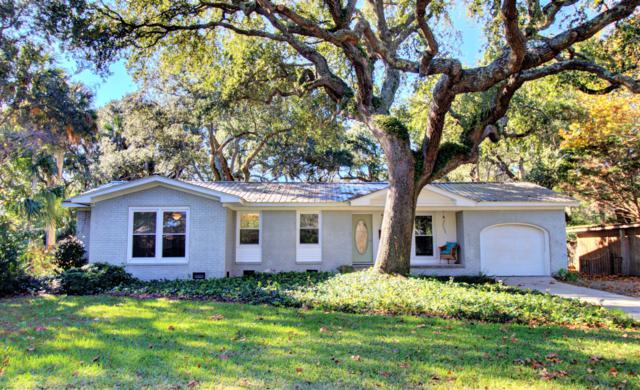 3 20th Avenue, Isle Of Palms, SC 29451 (#18033151) :: The Cassina Group