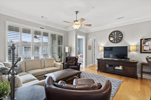 200 River Landing Drive F305, Charleston, SC 29492 (#18033497) :: The Cassina Group