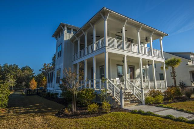 3810 Fifle Street, Mount Pleasant, SC 29466 (#19000042) :: The Cassina Group