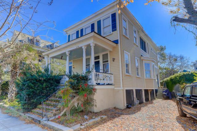 183 Queen Street, Charleston, SC 29401 (#19000087) :: The Cassina Group