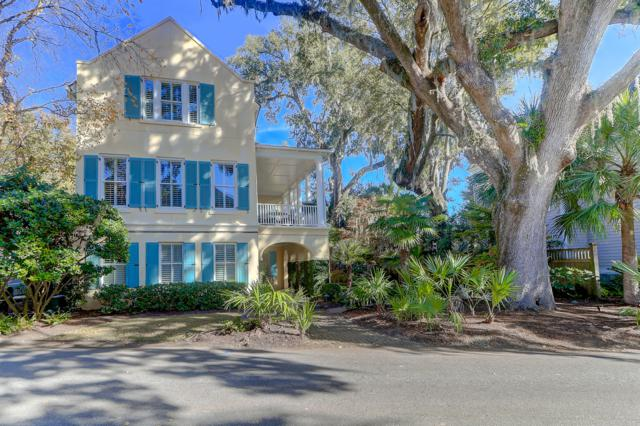 74 Saturday Road, Mount Pleasant, SC 29464 (#19000231) :: The Cassina Group