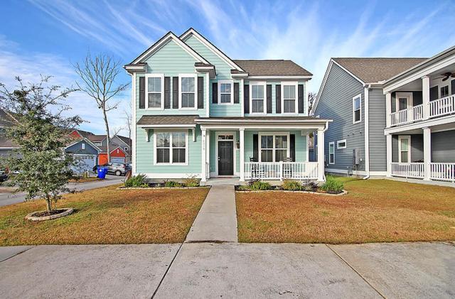 4315 William E Murray Boulevard, Charleston, SC 29414 (#19000310) :: The Cassina Group