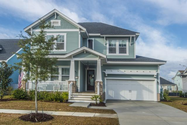 3808 Maidstone Drive, Mount Pleasant, SC 29466 (#19000339) :: The Cassina Group