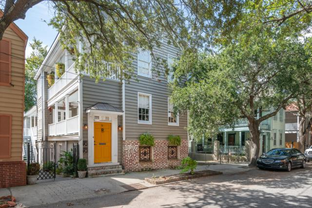 87 America Street A, B, And C, Charleston, SC 29403 (#19000361) :: The Cassina Group