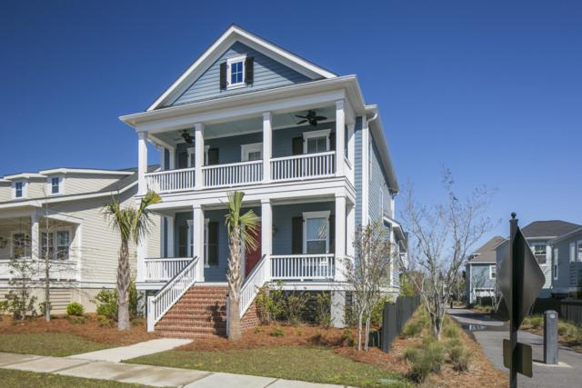 1888 Village Crossing Drive, Charleston, SC 29492 (#19000476) :: The Cassina Group
