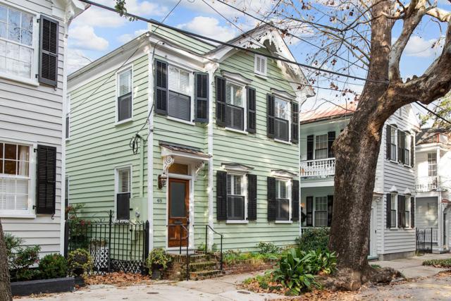 48 Warren Street, Charleston, SC 29403 (#19000535) :: The Cassina Group