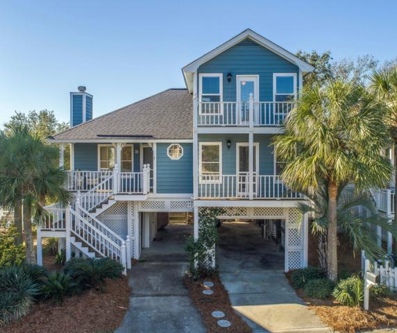 65 Fairway Dunes Lane, Isle Of Palms, SC 29451 (#19000582) :: The Cassina Group