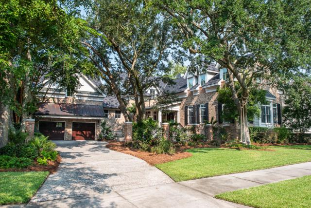 15 Watroo Point, Charleston, SC 29492 (#19000586) :: The Cassina Group