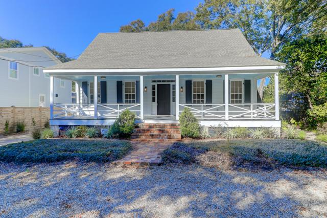 212 Freeman Street, Mount Pleasant, SC 29464 (#19000591) :: The Cassina Group