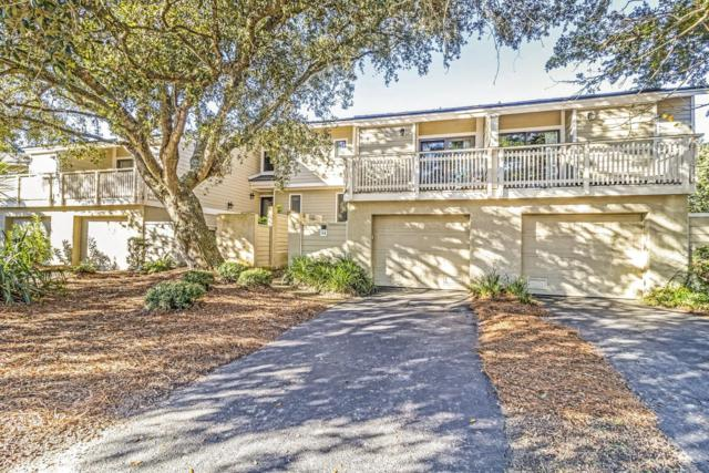54 Fairway Dunes (1/13), Isle Of Palms, SC 29451 (#19000605) :: The Cassina Group