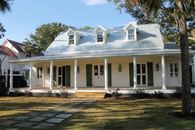 2014 Middle Street, Sullivans Island, SC 29482 (#19000609) :: The Cassina Group