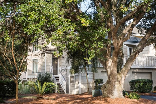 52 Fairway Dunes Ln, Isle Of Palms, SC 29451 (#19000630) :: The Cassina Group