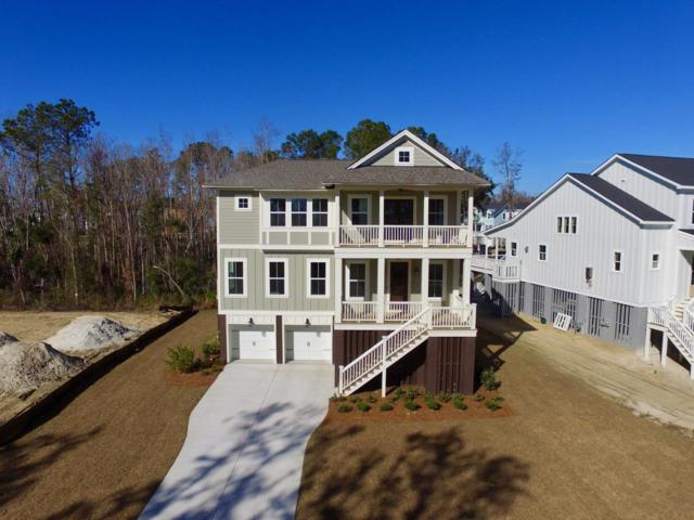 1485 Menhaden Lane, Mount Pleasant, SC 29466 (#19000677) :: The Cassina Group