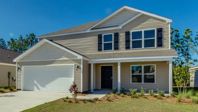 9801 Wooden Pestle Way, Ladson, SC 29456 (#19000678) :: The Cassina Group
