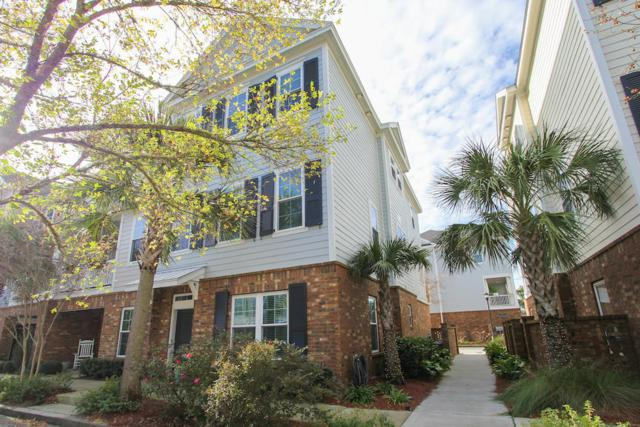 656 Coleman Boulevard #104, Mount Pleasant, SC 29464 (#19000788) :: The Cassina Group