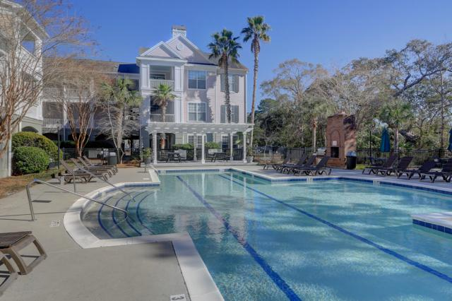130 River Landing Drive #2115, Charleston, SC 29492 (#19000834) :: The Cassina Group