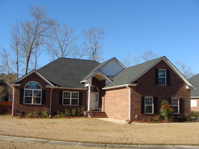 127 Westover Drive, Goose Creek, SC 29445 (#19000845) :: The Cassina Group