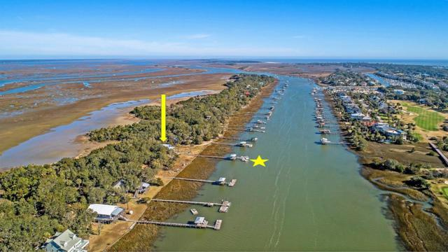 3325 Buccaneer Road, Isle Of Palms, SC 29451 (#19000911) :: The Cassina Group