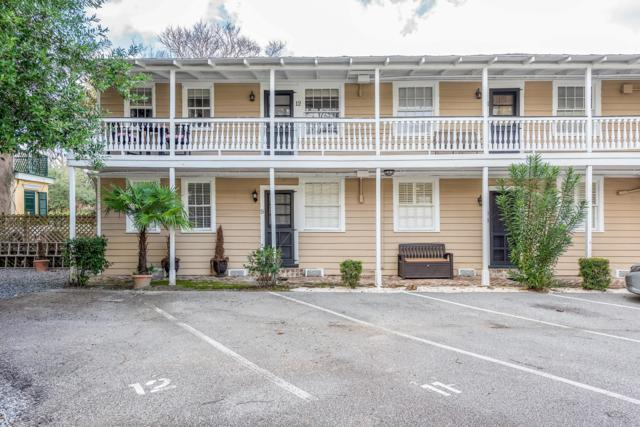 33 Pitt Street #12, Charleston, SC 29401 (#19000929) :: The Cassina Group