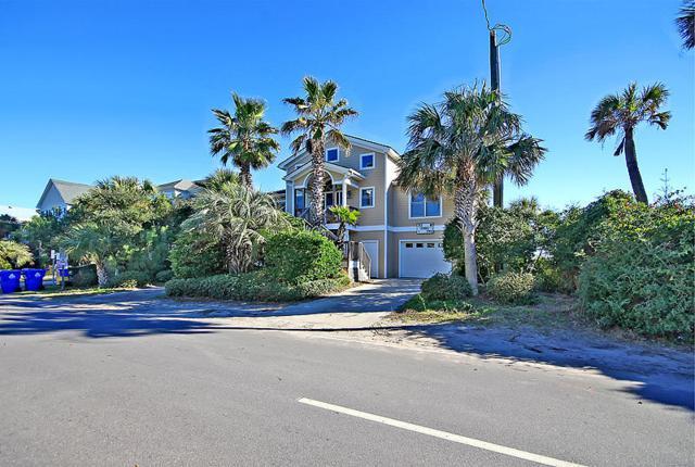 211 E Arctic Avenue, Folly Beach, SC 29439 (#19000961) :: The Cassina Group