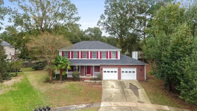 102 Conset Bay Court, Goose Creek, SC 29445 (#19000964) :: The Cassina Group
