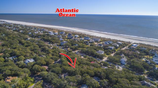 2 Conch Court, Isle Of Palms, SC 29451 (#19000991) :: The Cassina Group